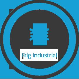 frig industrial